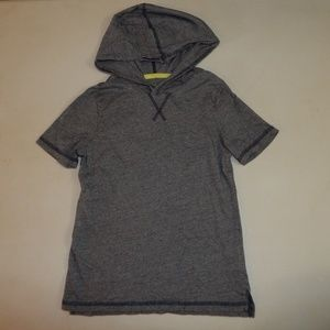 H&M Boys' Size 6 Hooded Short Sleeve T-shirt